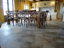 dining room tile flooring. private residence - dining room modular origine floor tiles mediterranean- dining-room tile flooring n