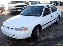 2002 Chevrolet Prizm - Information and photos - MOMENTcar