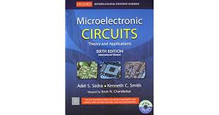 Microelectronic Circuits Microelectronic Circuits Theory And Applications With Cd