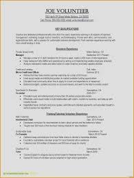 College Resume Generator Fresh Easy Resume Builder Awesome Sample