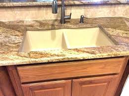 kitchen sinks for granite countertops rectangular copper kitchen
