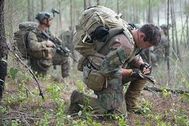 Mos Military Occupational Specialties