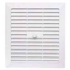 replacement grille for 686 bathroom exhaust fan