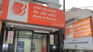 Merger Of Vijaya Bank And Dena Bank With Bob To Be Effective