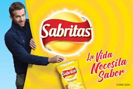 """Papas Sabritas presenta su nueva campaña publicitaria: """"La vida necesita  sabor""""   Conexion 360"""