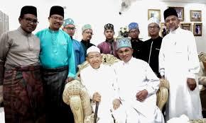 Selepas kematian mufti perak yang pertama, jawatan mufti perak ke dua ini telah disandang oleh tuan haji ismail hamzah. Gisbh Perak Ziarah Hari Raya Di Kediaman Mufti Perak Gisbh News