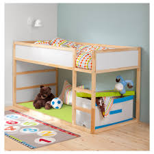 Ikea Kura bed with full bed under | Girls shared room | Pinterest | Ikea  kura bed, Kura bed and Ikea kura