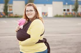 Plus Size Babywearing Carriers and Wraps | Plus Size Birth