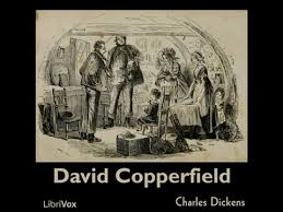 david copperfield audiobook introduction