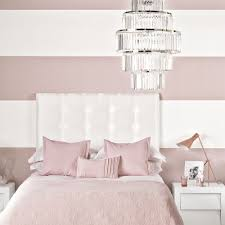 White room ideas Tan 9 Rethink Pink Ideal Home Bedroom Colour Schemes Colourful Bedrooms Bedroom Colours