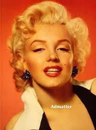 Marilyn Monroe Bedroom Eyes Photo   1