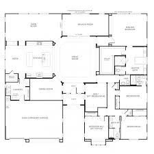 Modern Four Bedroom House Plans Bedroom Pleasant 4 Bedroom House Plans Also 4 Bedroom House