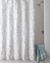 white shower curtains. White Shower Curtains R