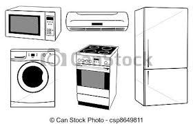 kitchen appliances clipart.  Appliances Appliances Clipartby  For Kitchen Appliances Clipart A