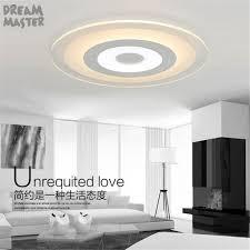 Us 1999 Acryl Moderne Led Kronleuchter Lichter Für Wohnzimmer Schlafzimmer Kreis Innen Decke Kronleuchter Lampe Led Lustre Leuchten In Kronleuchter