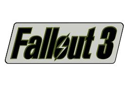 Fallout 3 Logos