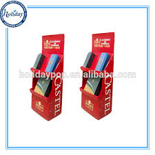 Cardboard Book Display Stands Custom Promotion Cardboard Book Display StandTabletop Book 84