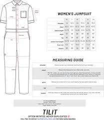 Womens Jumpsuit Size Chart 50 Best Denim Dungarees Jumpsuits Images In 2019 Denim