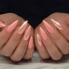 Peach Nail Designs Pinterest Cable Knit Nails The Latest Trend This Season Nail Arts