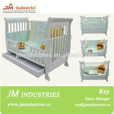 2016 antique white solid wood baby crib baby bed solid wood baby crib wood baby bed antique white solid wood beds on alibaba com