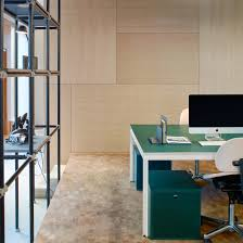 estate agent office design. Boxing Ring Inspired Platform By VIDA Gives Estate Agents Office Alternative. Agent Design A