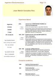 Curriculum Vitae Curriculum Vitae Ganador