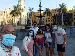 Red de guias de turismo en Lima-Perú GUIDETOURLIMA - Inicio | Facebook