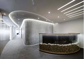 Modern office reception Executive Modern Office Reception Rethink Dubai Design By Swiss Bureau Interior Design Llc Pinterest Modern Office Reception Rethink Dubai Design By Swiss Bureau