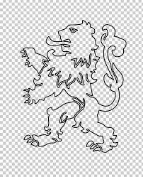 Netherlands Drawing Lion Nederlandse Leeuw Kleurplaat Png Clipart