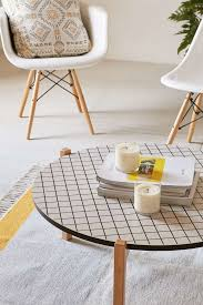 urban outfitters coffee tables 80s style at mirror80 grid table from