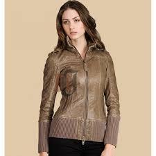 women distressed er brown jacket distressed jacket womens
