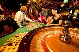 Casinos Atlantic City - Casino Resorts in Atlantic City - Atlantic City  Casinos