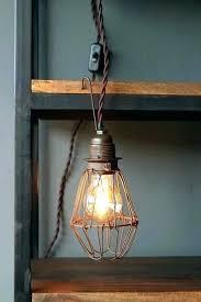 pendant lighting plug in. Plug In Pendant Light Lights Lamps Lighting W