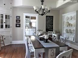 White corner hutch for dining room