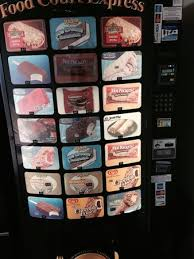 Own Your Own Vending Machine Interesting Vending Machine By Indoor Pool Eat At Your Own Risk Picture