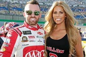 "Whitney Dillon: ""Racing Wives"" Star and Wife of Austin Dillon 