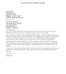 Deloitte Cover Letter Cover Letter Registered Nurse Cover Letter