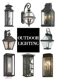 french outdoor lighting. Glass Wall Lights French Outdoor Lighting Z