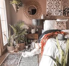 63 bohemian bedroom decor ideas 2021