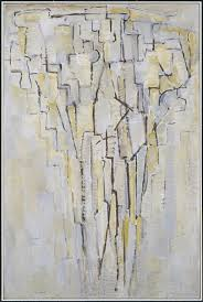 piet mondrian the tree a