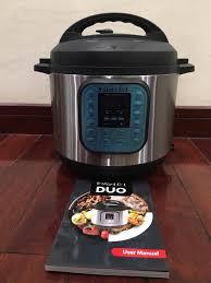 Nồi áp suất điện Instant Pot Duo 60 7in1... - Shop hàng Đức 3G - Bếp từ Đức  & đồ gia dụng Đức