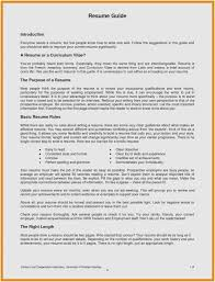 Formatting Resume Inspirational Best Template Curriculum Vitae Best