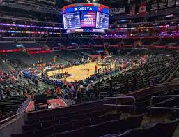 Staples Center Premier Seating Chart Staples Center Premier 9 Seat Views Seatgeek