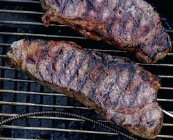 how to cook steak on george foreman grill how to make foreman grilled new strip steak how to cook steak on george foreman grill just in time
