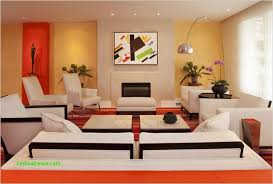 modern living room color. This Sleek Modern Living Room With Orange White And Dandelion Yellow Would Be Perfect For Color