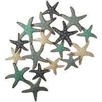 starfish wall art uk