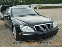 This manual comes under the category cars and has been rated by 1 people with an average of a 7.5. Wdbng70j23a348883 2003 Mercedes Benz S430 View History And Price At Autoauctionhistory