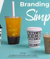 4.5 out of 5 stars 23. Custom Coffee Cups Printed Cups Sleeves Your Brand Cafe
