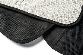 spd child car seat protector mat car seat mat for leather car seats single