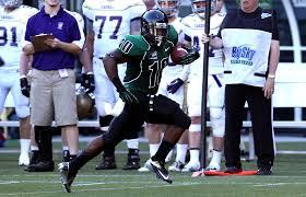 Dj Adams 2013 Football Portland State University Athletics